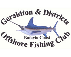 Geraldton & Districts Offshore Fishing Club